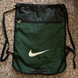 Nike Athletic Drawstring Bag